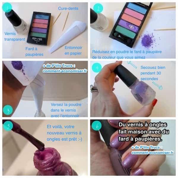 Des astuces beauté simples et économiques qui vous font gagner du temps, ça vous tente ? C'est bien ce que je pensais :-) C'est vrai que le maquillage est souvent un vrai parcours du combattant ! Ça bave, ça coule, on se trompe de couleur...  Découvrez l'astuce ici : http://www.comment-economiser.fr/astuces-pratiques-beaute-pour-maquillage.html?utm_content=buffereea07&utm_medium=social&utm_source=pinterest.com&utm_campaign=buffer
