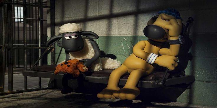 Shaun le Mouton : le Film, un film de Mark Burton et Richard Starzak : Critique
