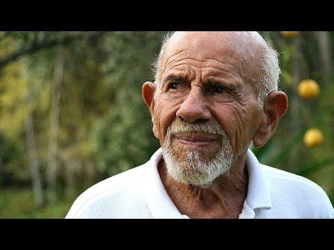 Как Сохранить Здоровье и дожить до 100 лет. 94 летний Жак Фреско! - YouTube