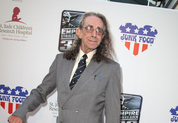 15 Chewbacca Facts in Honor of Peter Mayhew's Birthday | Mental Floss