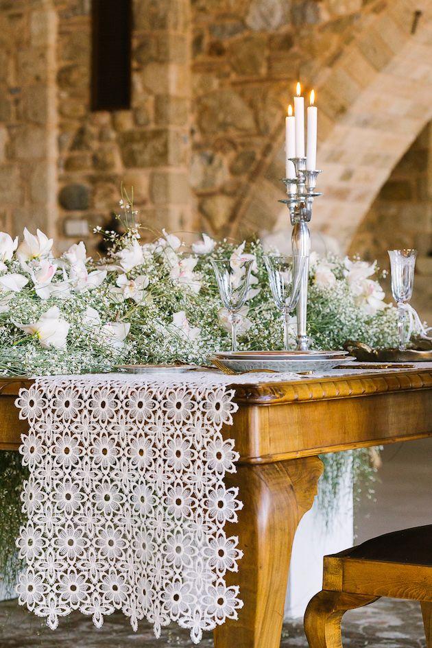 Gorgeous Greek Wedding Inspiration | Elias Kordelakos Photography | Bridal Musings Wedding Blog 46