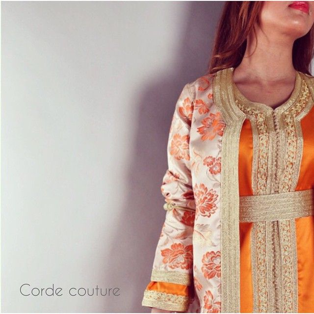 Moroccan handmade collection (BSHT) | size: M | Price: 1900 Dhs.