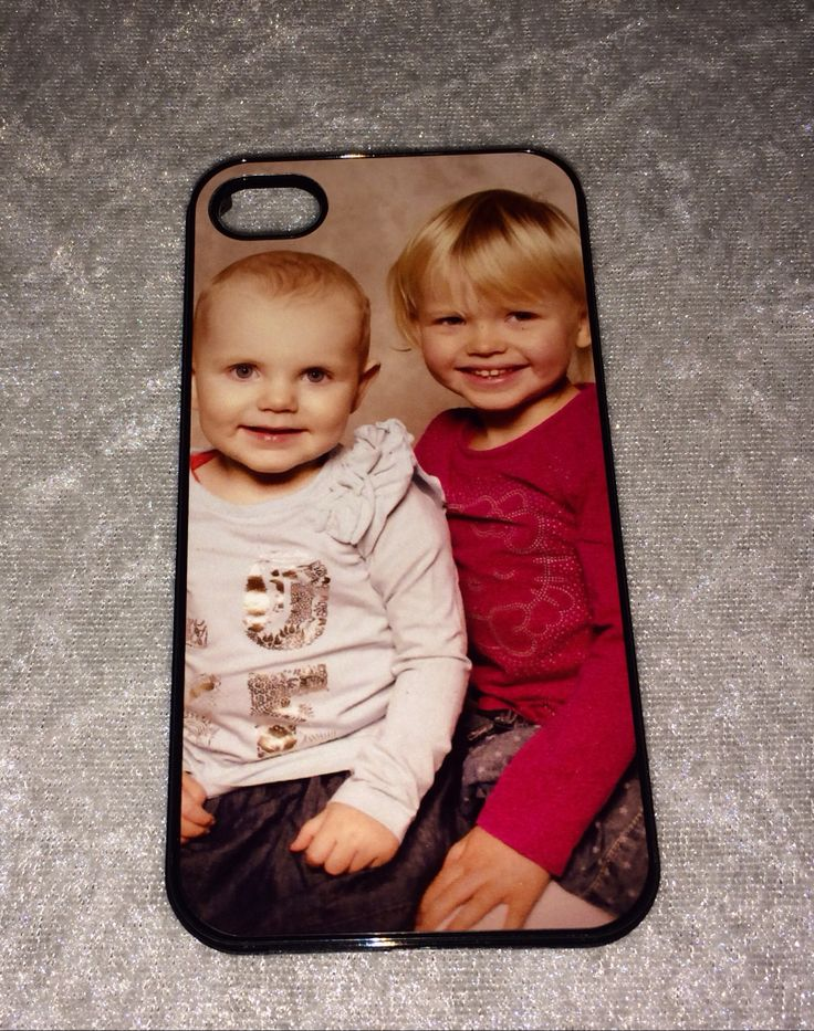 Personalized cover for smartphones