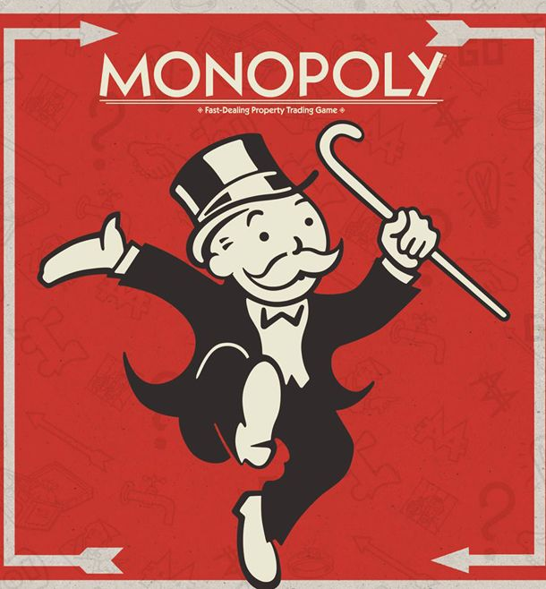 Tipps Monopoly
