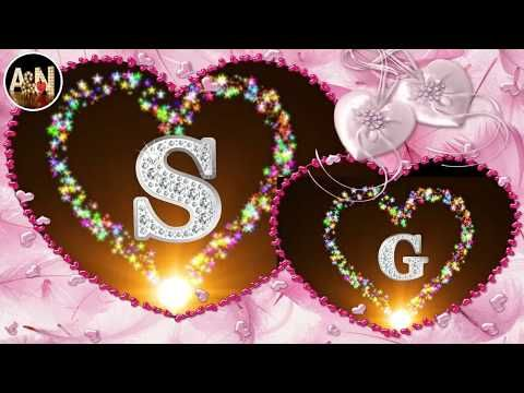 S Love G Whatsapp Status S Letter Whatsapp Status G Letter Whatsapp Status A N Creation Yo Love Wallpapers Romantic Love Heart Images Love Wallpaper