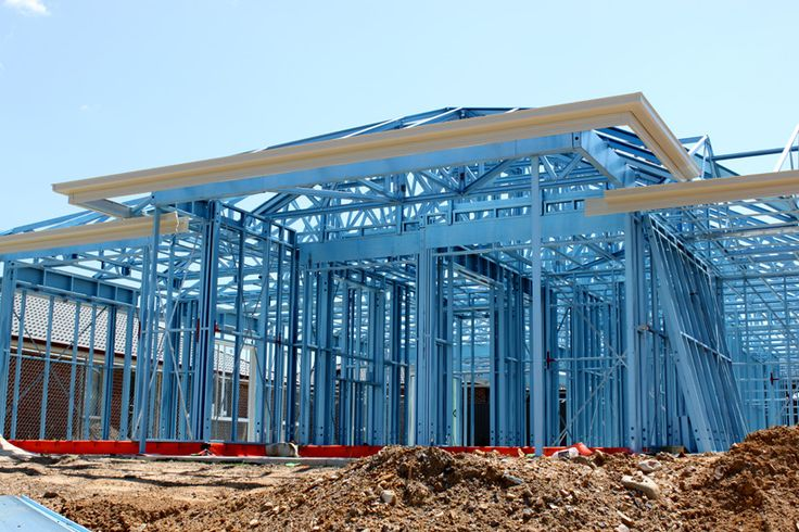 Build it once, build it right using Supaloc steel frames. Don't risk your biggest investment and choose the best for your #dreamhome. For details visit http://mcdonaldjoneshomes.com.au/impressive-inside-and-out #newhome #architecture #construction #frames #steelframes #building #residential #dreamhome