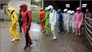 Stig Rejects (site has many of the Stig's family members)