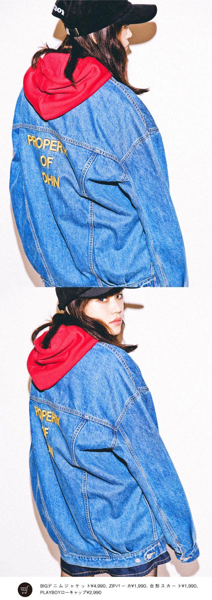 MONTHLY GUIDE 09 | ファッション通販サイトのGOCART ONLINE SHOP [ゴーカート オンラインショップ]