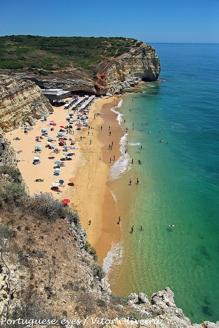 Praia dos Caneiros - Portugal by Portuguese_eyes, via Flickr