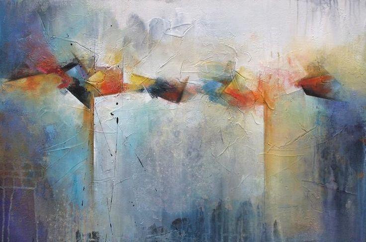 Karen hale resonates abstracts pinterest id e for Original artwork for sale online