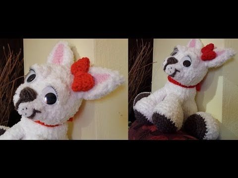 Gatto fermaporta all'uncinetto -tutorial amigurumi crochet - cat crochet - ganchillo gato - YouTube