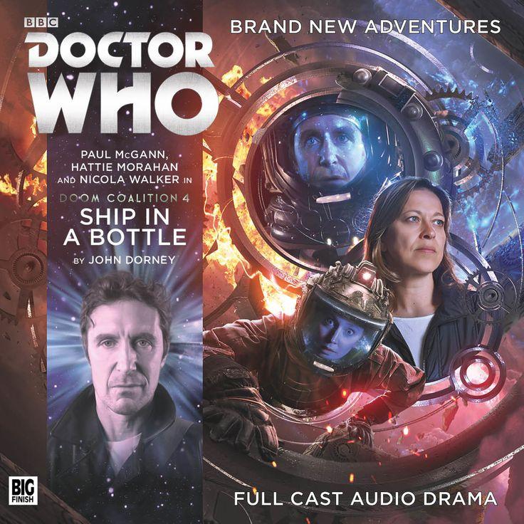 4.1. Ship in a Bottle