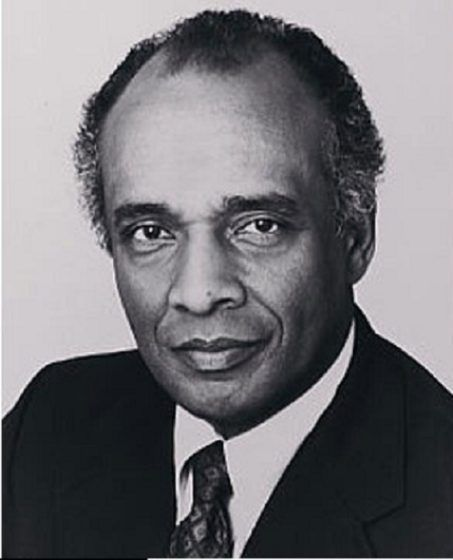 #FBF Gil Edward Noble: Television Reporter and Interviewer Was Known for His Documentary Films About The Famous & Not So Famous Black People. His Goal Was To Shed The Light On The FALSE STEREOTYPICAL Description of Black People and Their Contributions To Society