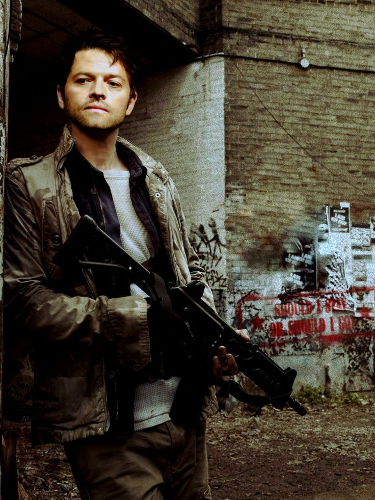 Post apocalyptic Cas