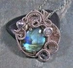 Heather Jordan Jewelry in the Made by Hand Business Directory.