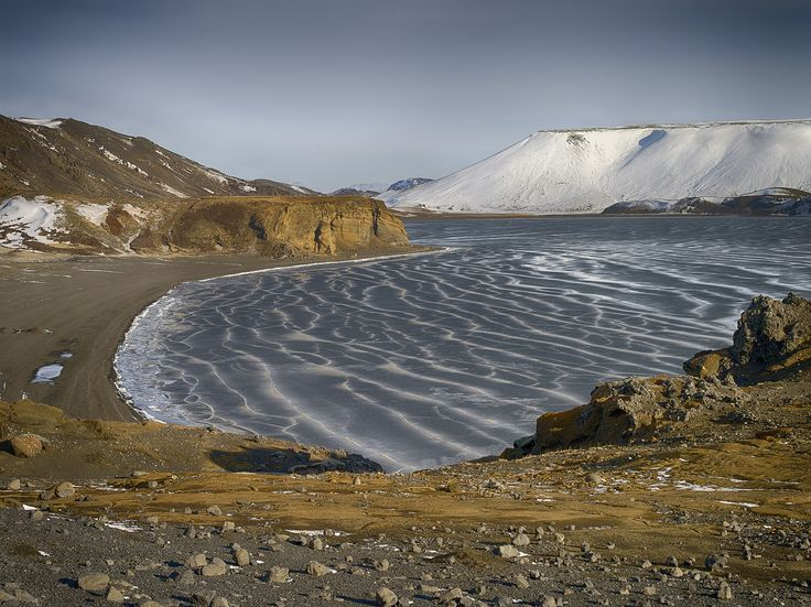 Iceland - null