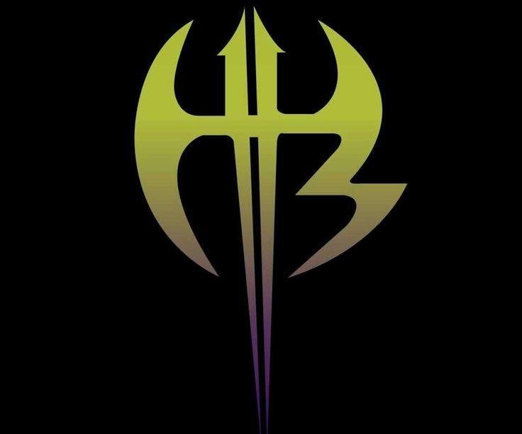 jeff hardy logo wwe pinterest jeff hardy