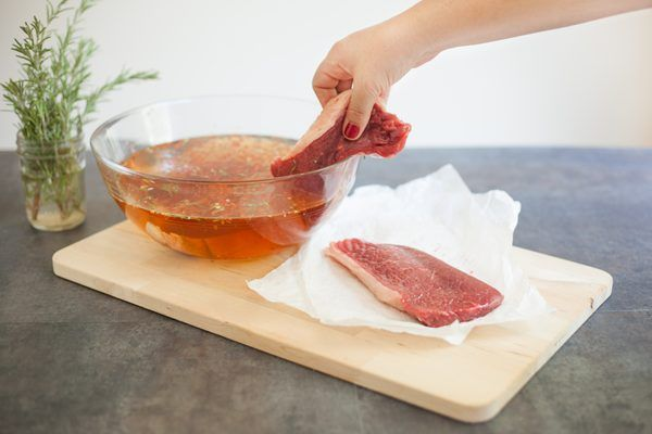 How to Brine Steak (with Pictures) | eHow