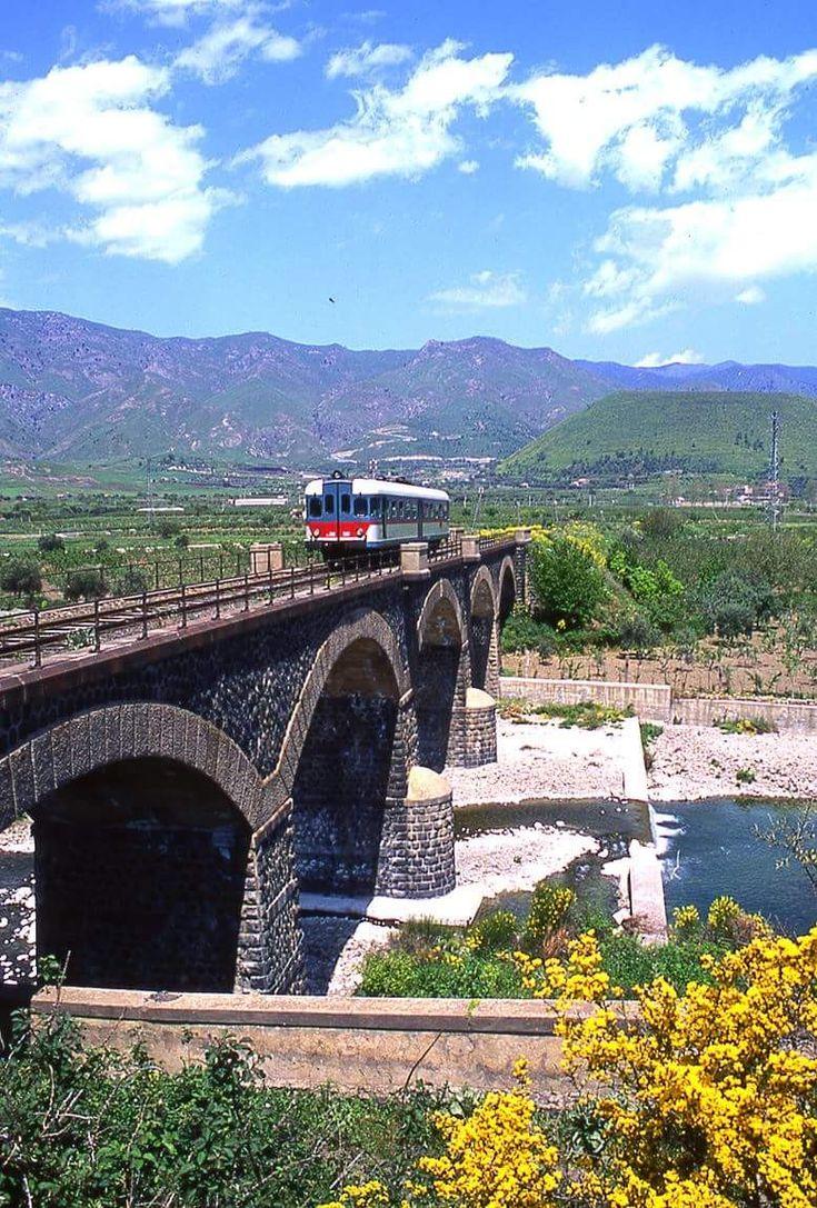 Ferrovia Alcantara-Randazzo, 5.5.1991