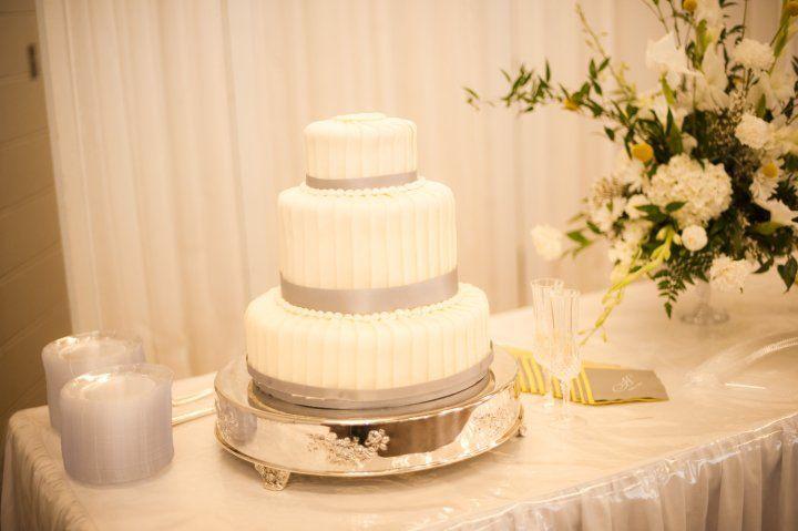 25 best Wedding Cakes images on Pinterest | Bakery, Cake wedding and ...