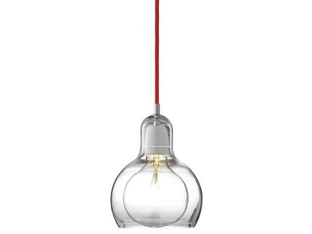 Mega bulb suspension lamp andtradition ambientedirect com