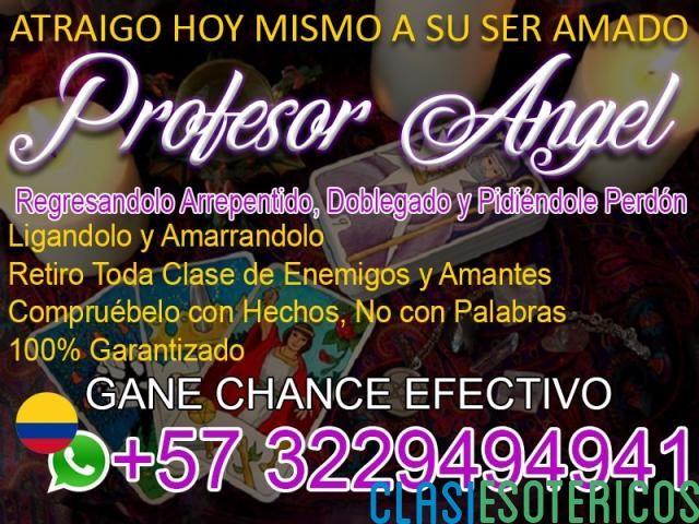 AMARRES DE AMOR EN CARTAGENA CON EL PROFESOR ANGEL +573229494941 Cartagena - Clasiesotericos Colombia