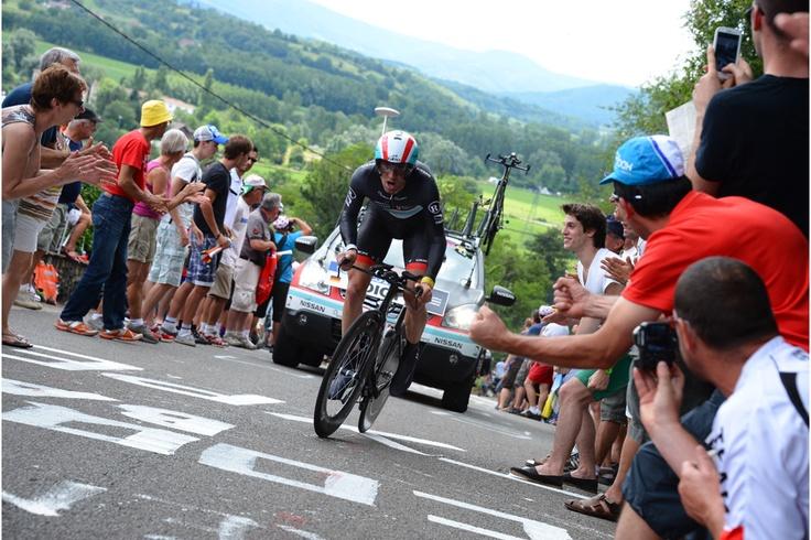 I want to watch Tour de France Live