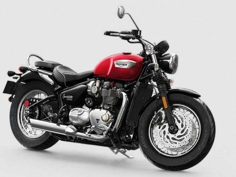 #Triumph ने इंडिया में लॉन्च की #BonnevilleSpeedmaster, जानें कीमत और खासियत - दैनिक भास्कर हिन्दी   #Triumph #TriumphIndia #motorcycles #TriumphBonnevilleSpeedmaster #Atuomotive #AutoNews #UpcomingBikes #TriumphBikes #News #India #BhaskarHindi