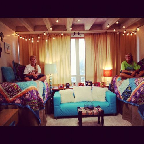 1000+ ideas about Bohemian Dorm Rooms on Pinterest