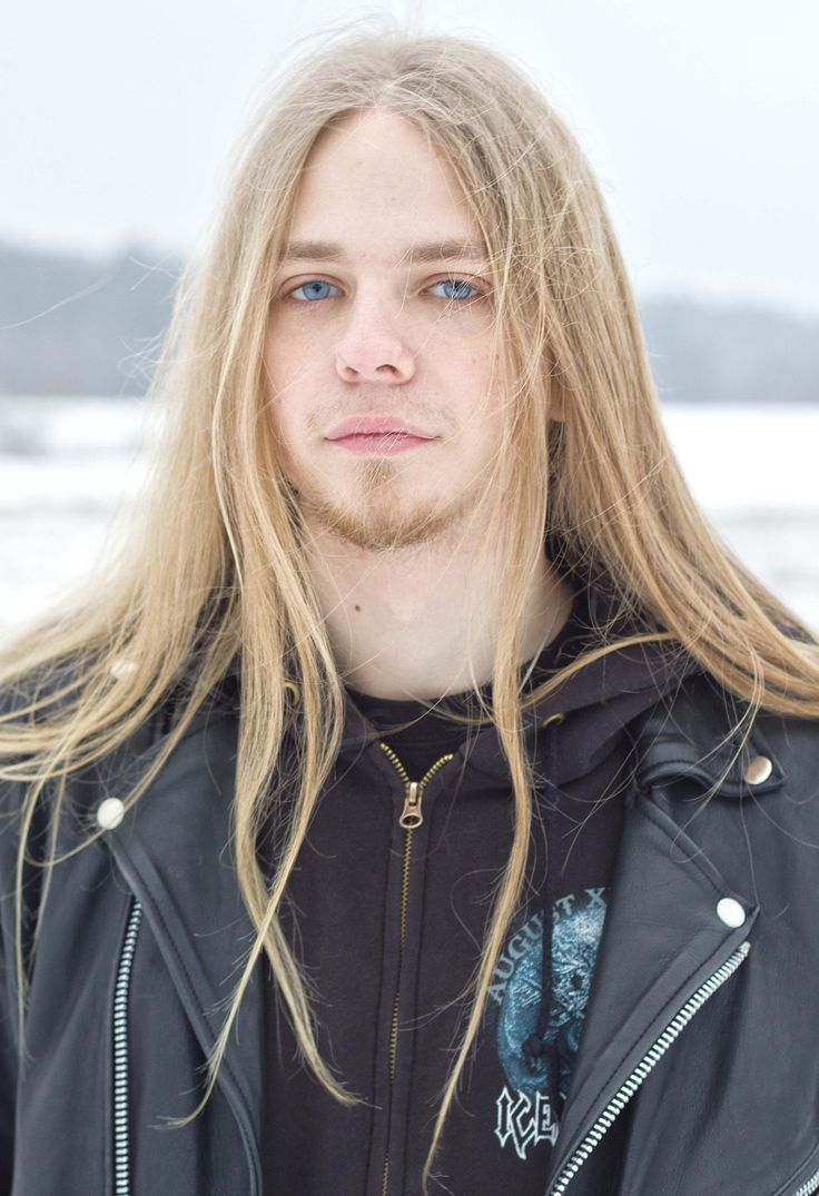 Image about cute in Long Haired Men by they can't stop us ...