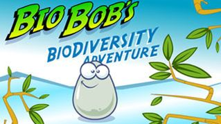 Game: Bio Bob's Biodiversity Adventure Can you help Bob to adapt and survive in different environments?