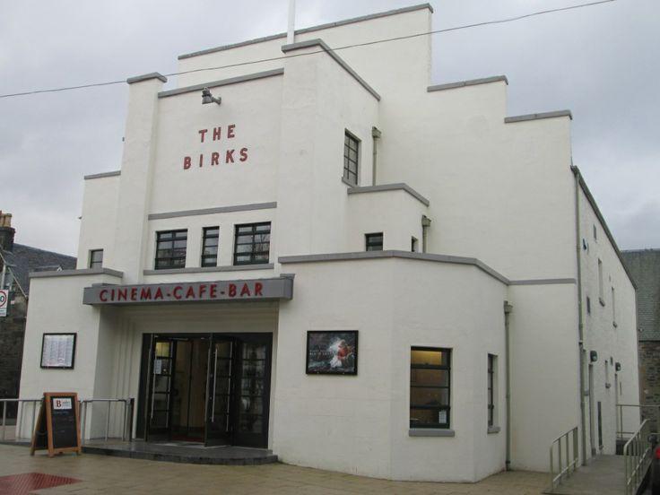 Birks Cinema Aberfeldy