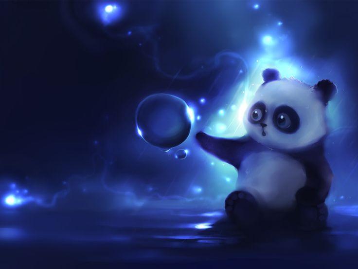 44 Best Images About Cute Panda On Pinterest