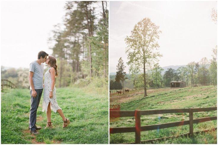 east coast wedding inspiration, Engagement Shoot, engagement shoot inspiration, Eric Kelley Photography: Wedding Inspiration