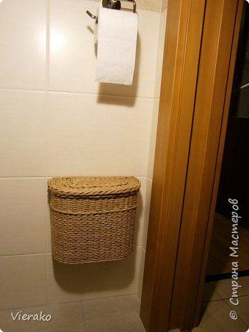 Коробки для ванной фото 10