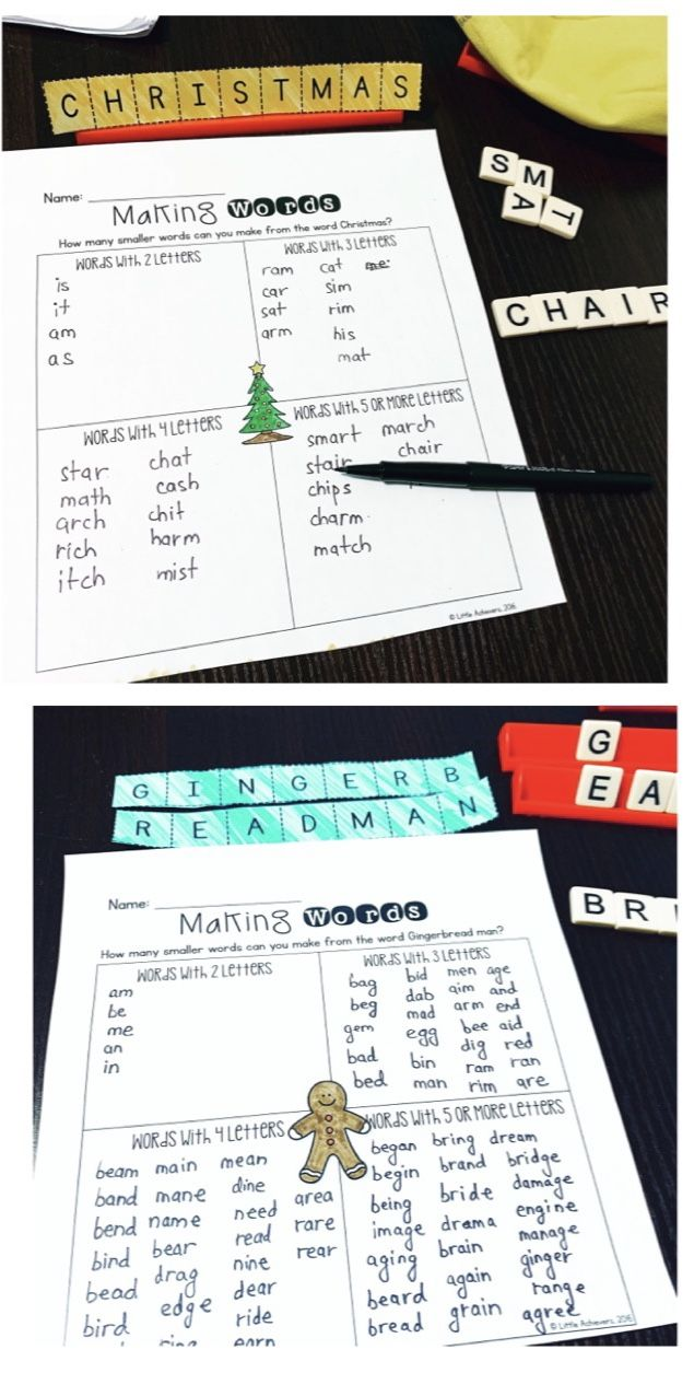 Christmas Activities For First Grade Ela And Math Literacy Worksheets Math Worksheets First Grade Math [ 1276 x 635 Pixel ]