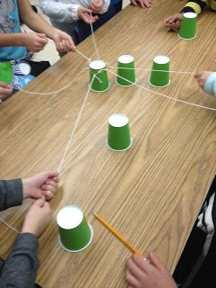 I stumbl ed across this idea on Pinterest and thought it would be perfect for m y  third and fo urth graders ! I often hear complaints from...