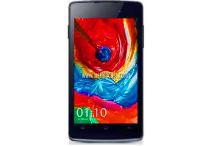 Recovery Flashing Firmware Ponsel Oppo Joy R1001 | instal ponsel