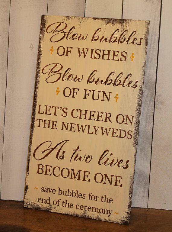 Do Wedding Bubbles Go Bad