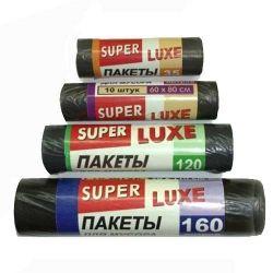 #Мусорные_пакеты http://hasiba.com.ua/index.php/itemlist/category/16-m.. Самый лучший пакетом для мусора считается - с прямым дном. Именно такой пакет выдерживает нагрузку, благодаря прямому дну, где тяжесть распределяется равномерно.  Цена розничная: от 6.48 грн.