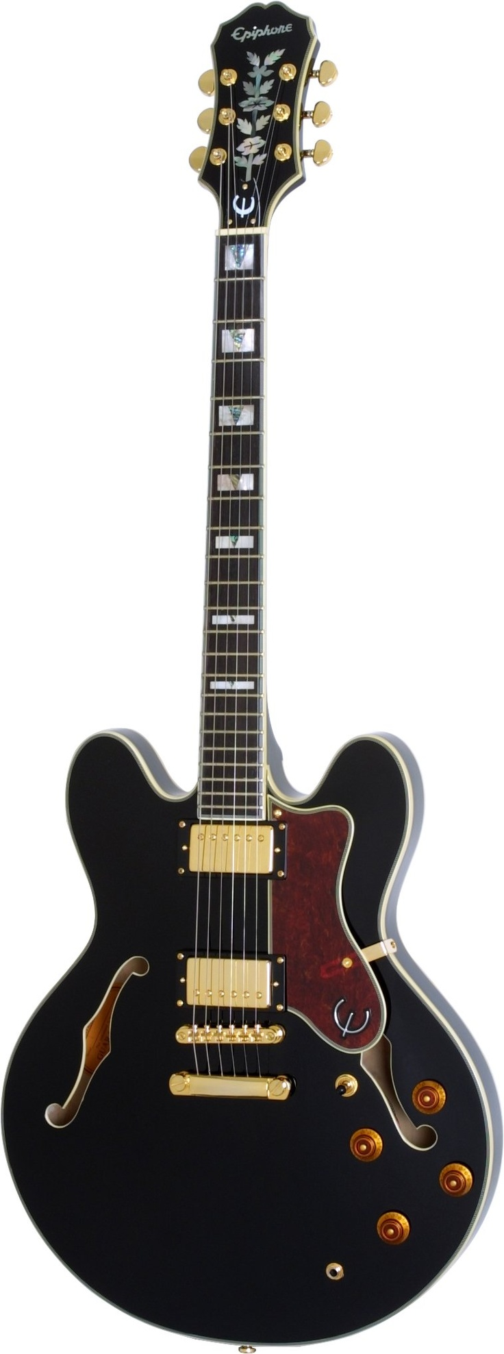 Epiphone Sheraton Archtop. I will have one of these someday.