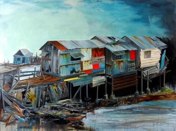 Manny Trinh, Art Gallery of Hamilton