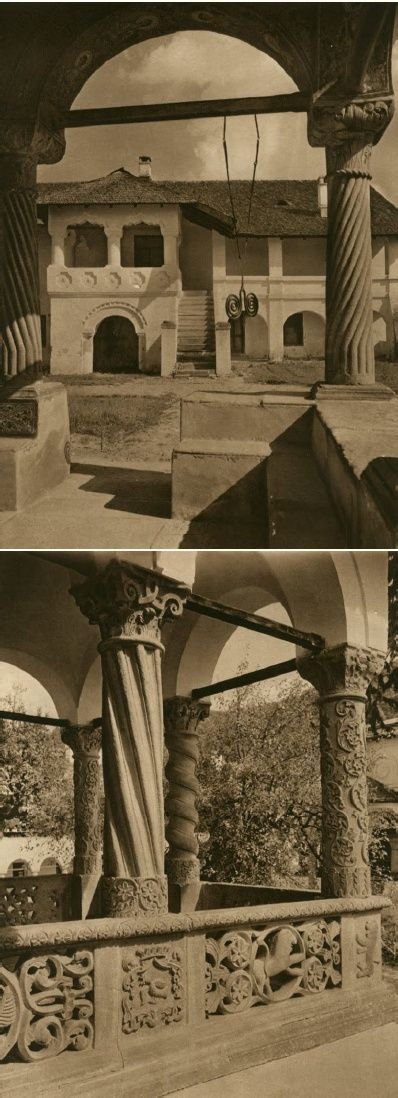 7. Roumania 1933