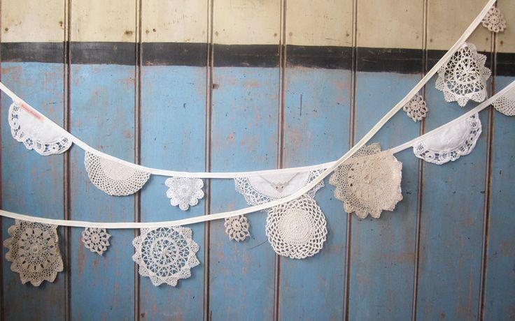Bridal Shower Decorations?