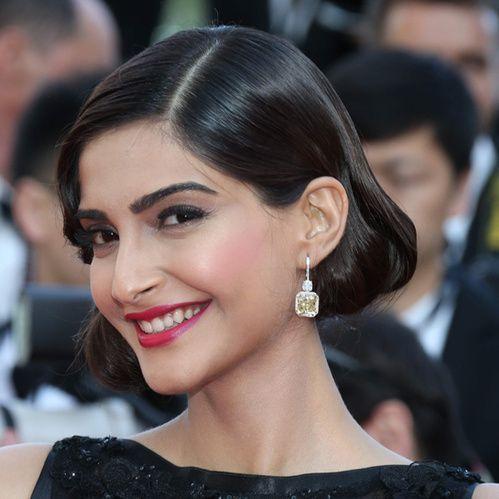 Sonam Kapoor en Chopard Festival de Cannes 2014