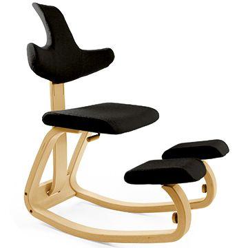 swedish ergonomic chair - Google Search