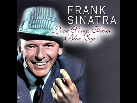 Frank Sinatra Like Someone In Love Songs For Young Lovers (1998 U 1954