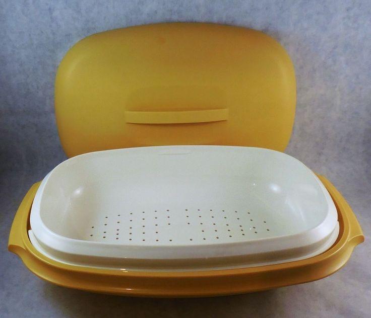 1000 id es sur le th me microwave steamer sur pinterest cuiseur vapeur ali - Cuiseur vapeur tupperware ...