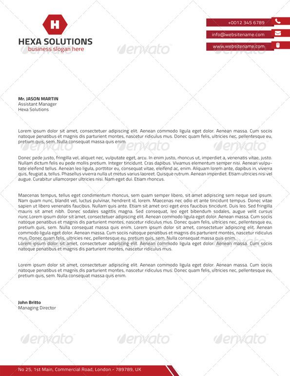 Přes 1000 nápadů na téma Business Letter Template na Pinterestu - formal letter of recommendation