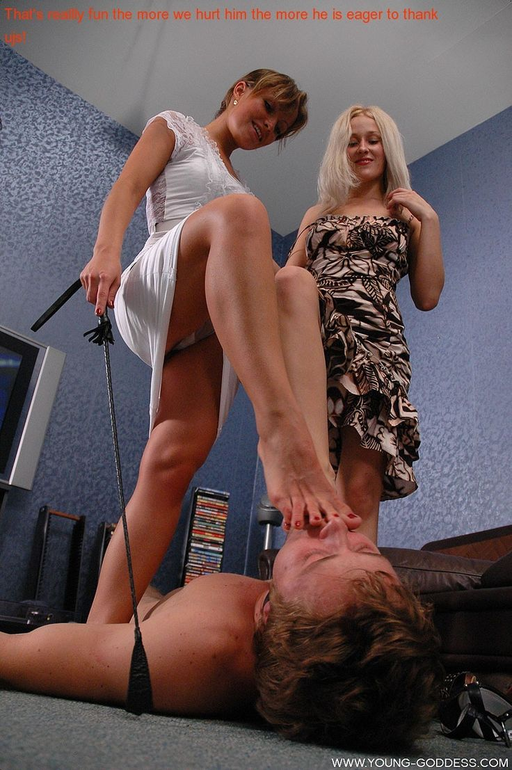 slave humiliation ideas